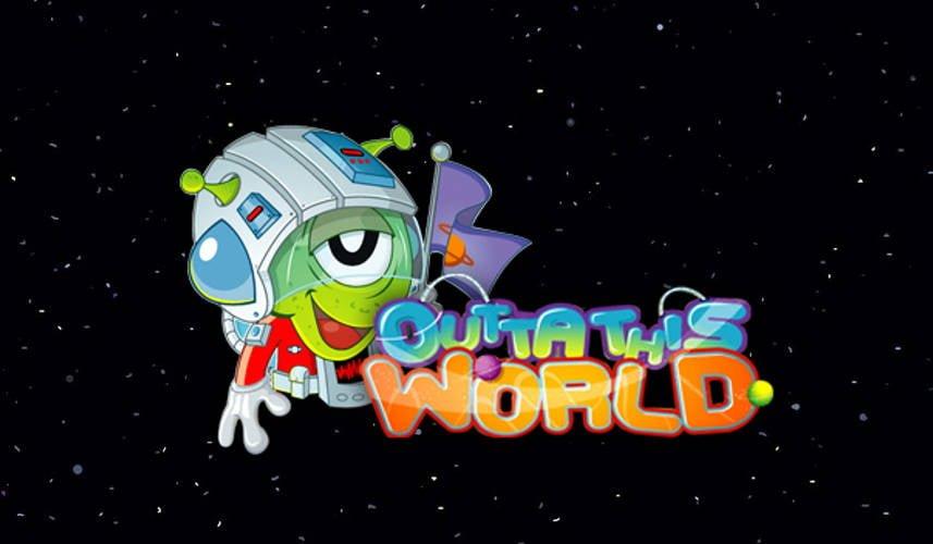 Outta This World Slot Review Amp Bonus