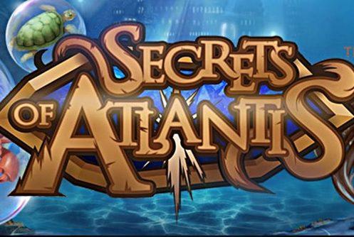 Spiele Secrets Of Atlantis Slots - Video Slots Online