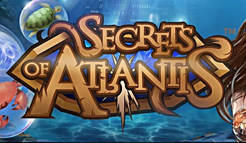 Secrets of Atlantis - Rizk Online Casino