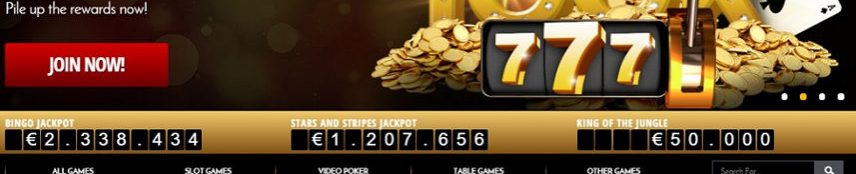 online casino table games sizzling hot casino