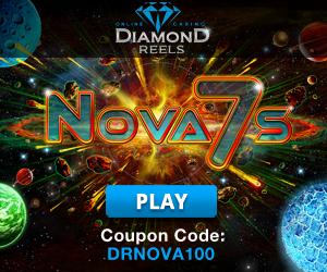diamond reels casino bonus