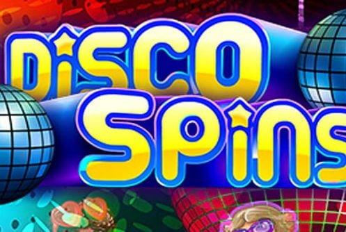 Disco Spins Online Slot - NetEnt - Rizk Online Casino Sverige
