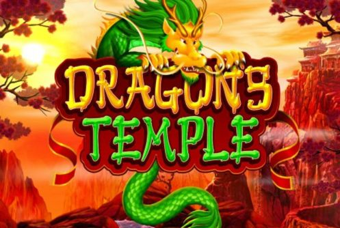 Dragon Temple Slot Machine