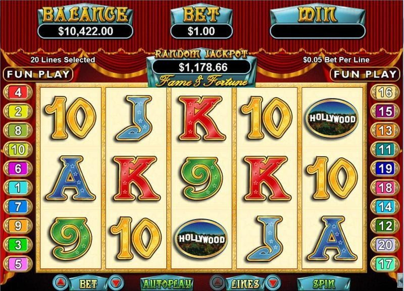 fame-and-fortune-slot