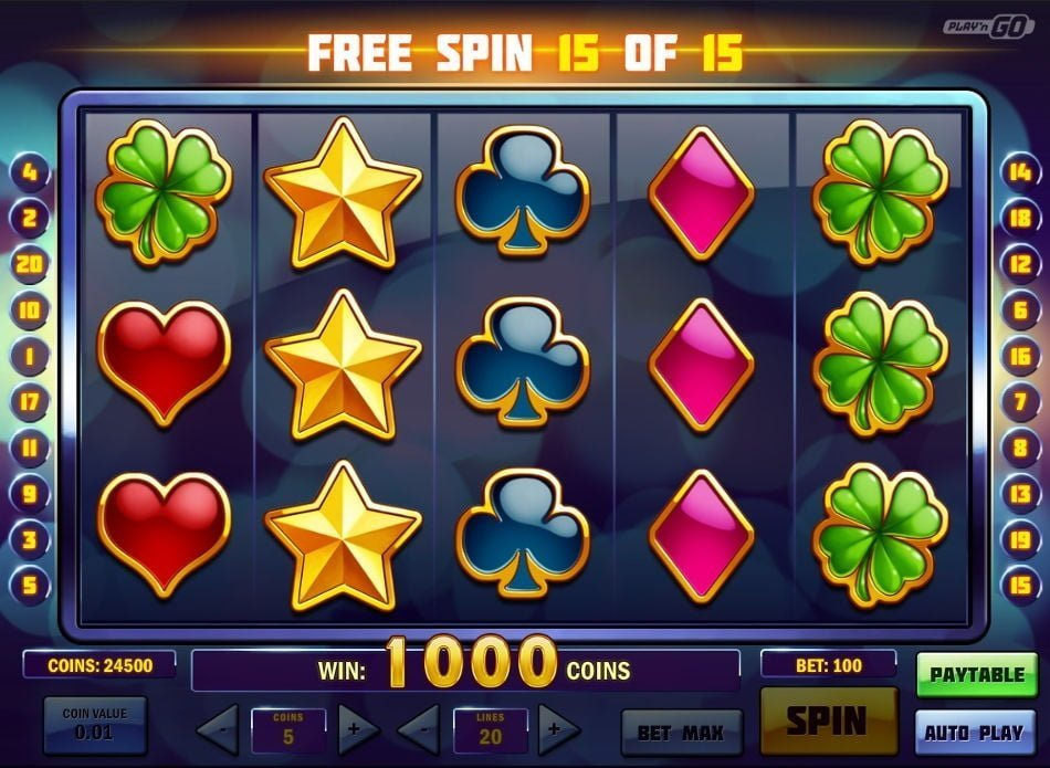 Super Flip Slot Machine Review & Free to Play Casino Game