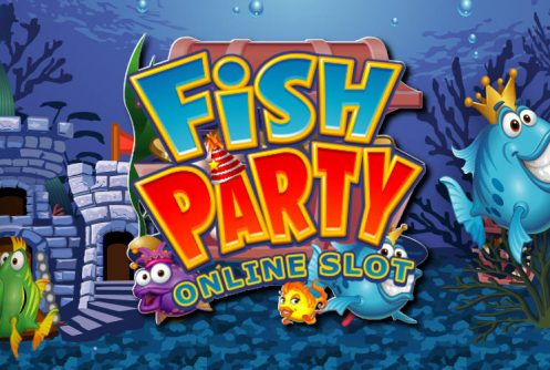 Spiele Fish Party - Video Slots Online