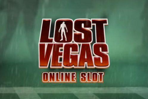Spiele Lost Vegas - Video Slots Online