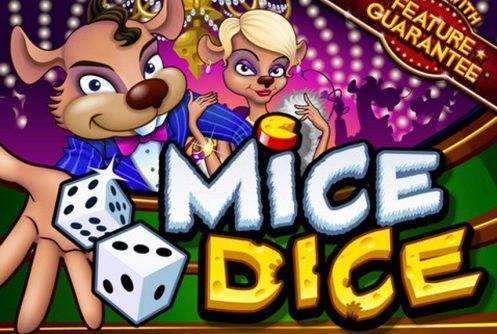 Burning Dice Slots - Read the Review and Play for Free