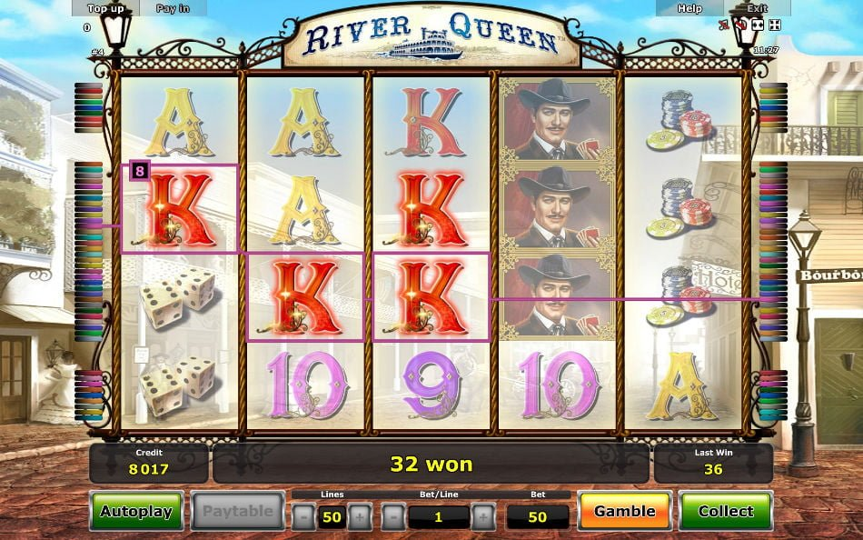river-queen-slot