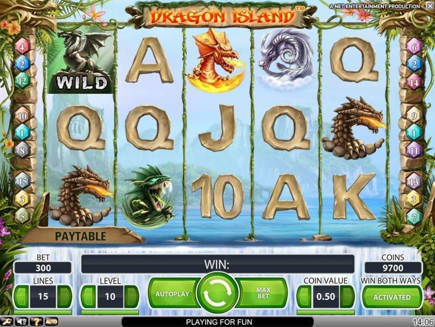 dragon-island-slot