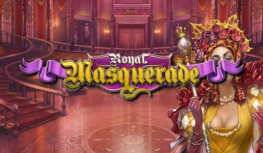 Royal Masquerade™ Slot Machine Game to Play Free in Playn Gos Online Casinos