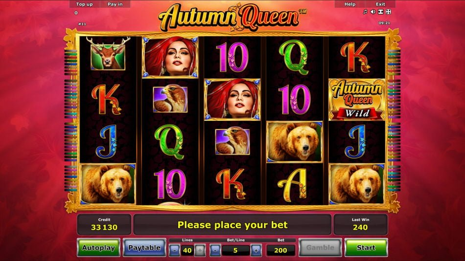 autumn-queen-slot