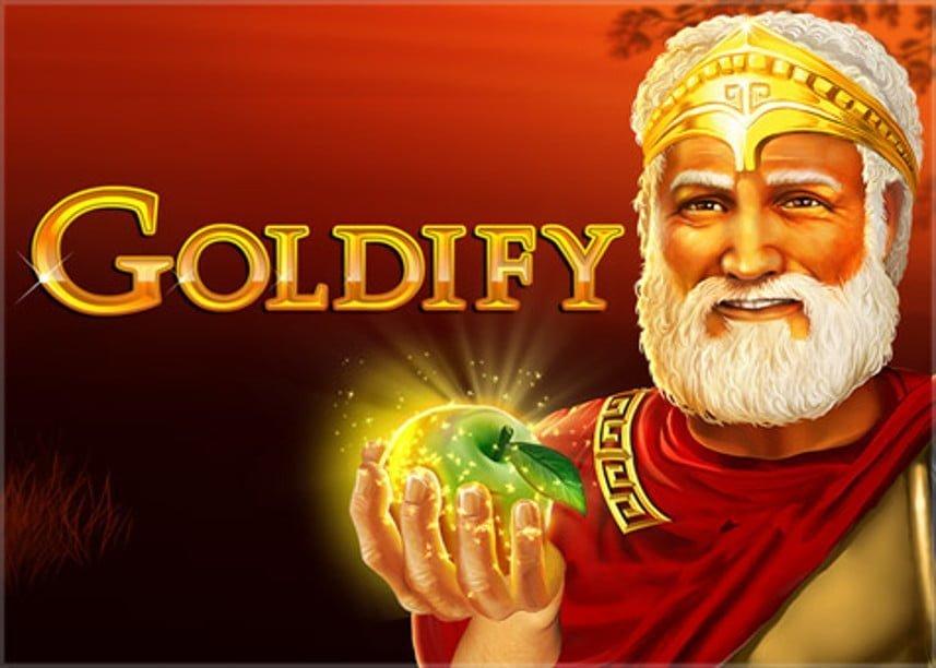 Goldify Igt Slots Review Bonus