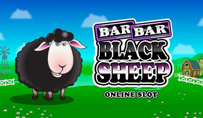 black sheep bar