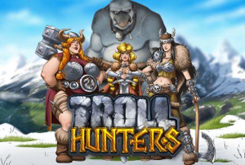 Troll Hunters Online