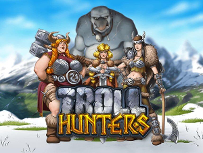 Spiele Troll Hunters - Video Slots Online