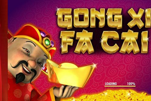 Gong Xi Fa Cai Slots
