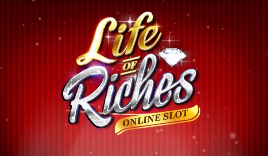 Life of Riches - Mobil6000
