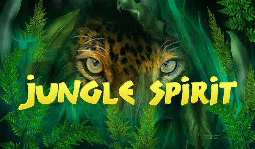 Spiele Jungle Spirit: Call Of The Wild Slot Machine - Video Slots Online