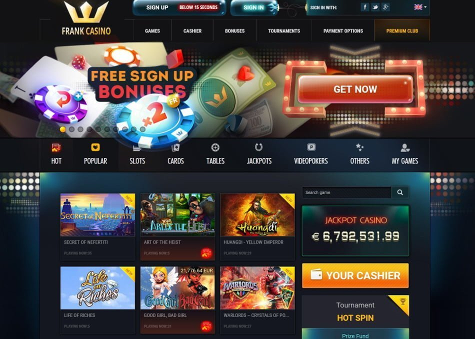 casino schweiz online fast money