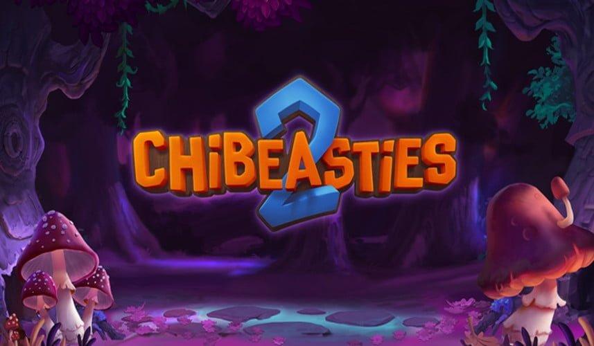 Chibeasties 2 Yggdrasil - Mobil6000