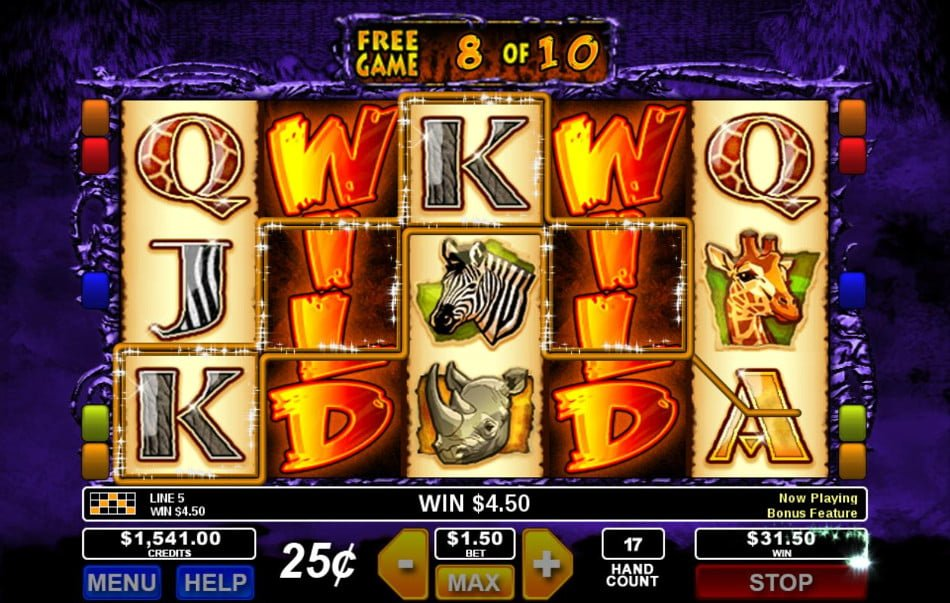 In Vino Slot - Review & Play this Online Casino Game