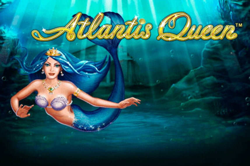 Play Atlantis Queen Pokies Online at Casino.com Australia