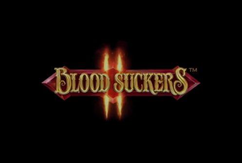 Blood Suckers | So werden Spielautomaten gespielt | Mr Green