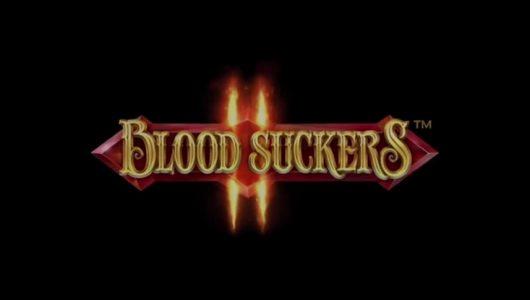 Blood Suckers 2 NetEnt - Mobil6000
