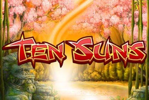 ten suns