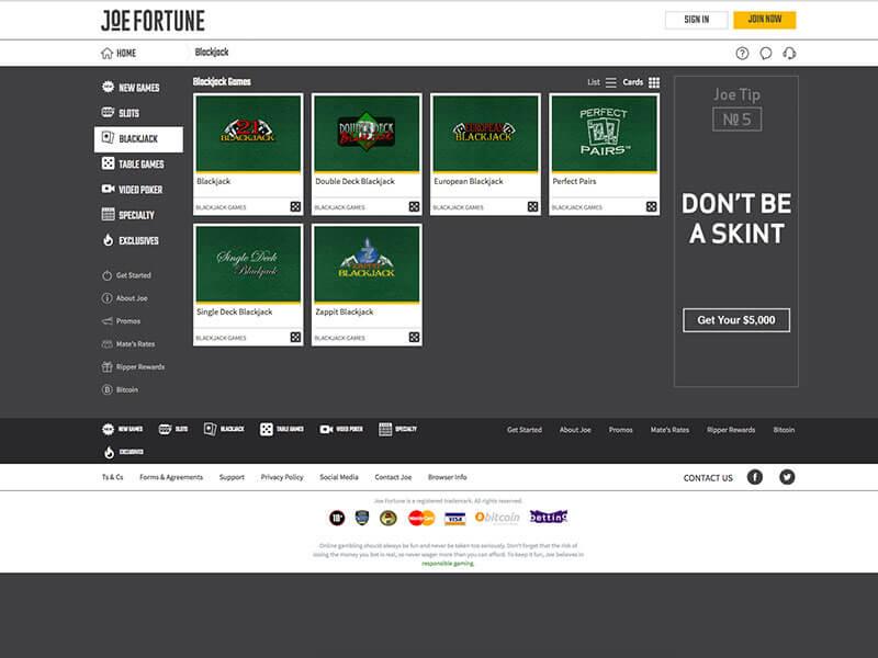 casino online poker mega joker