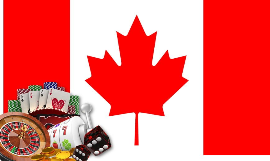 canadian online casino casino gaming