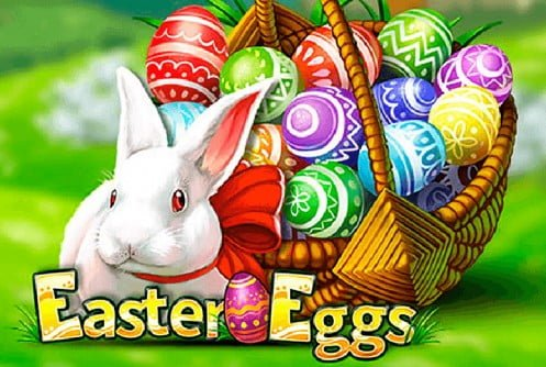 easter eggs play n go