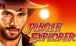 jungle explorer slot