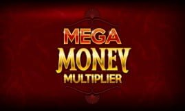 mega money multiplier microgaming