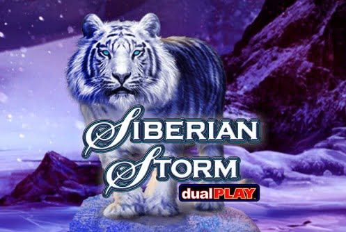 Siberian Storm Dual Play Slots - Free Slot Machine Game - Play Now