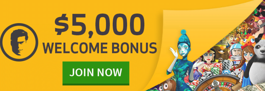 joe fortune bonus