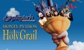 monty pyhton holy grail