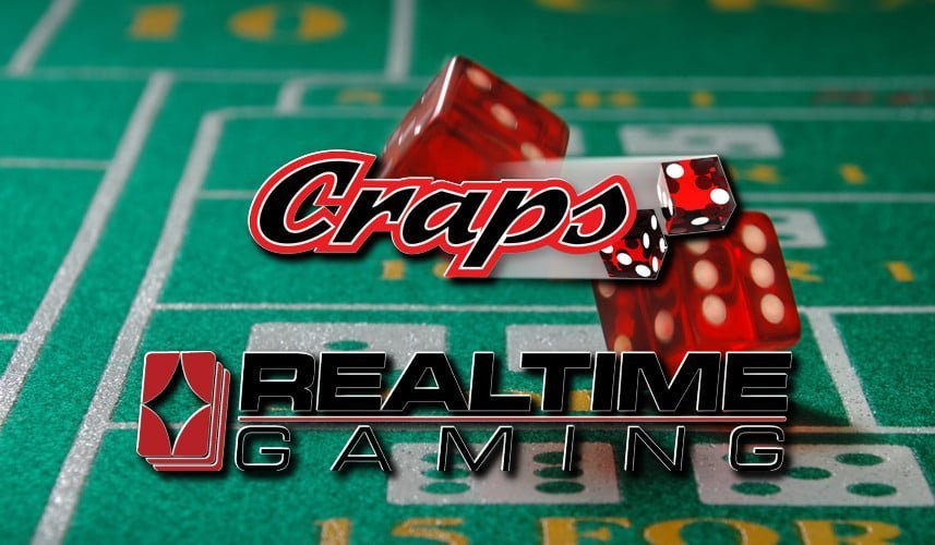 casino craps online online casino game