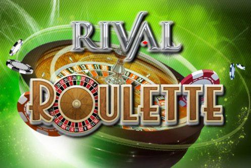 rival roulette online