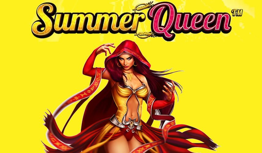novomatics summer queen