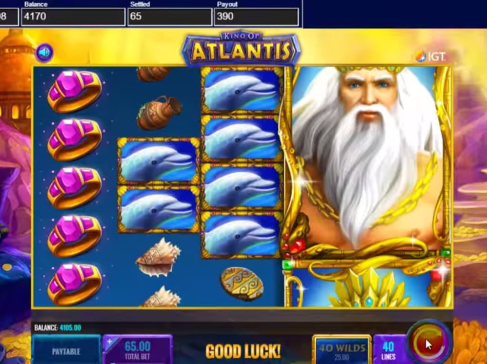 Pokerstars site