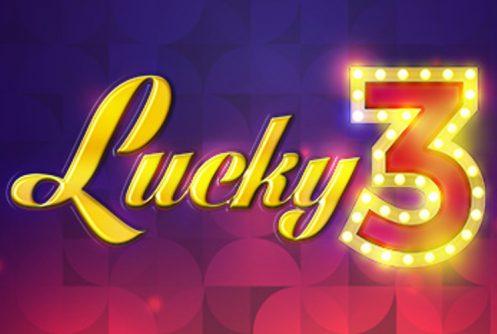 lucky 3 isoftbet