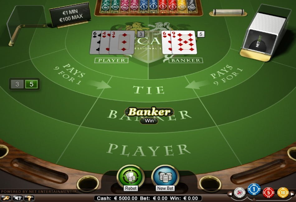 Poker baccarat casinoguide msn september 12 casino 2007 new mexico