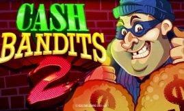 cash bandits 2