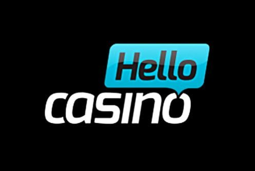 hello casino online