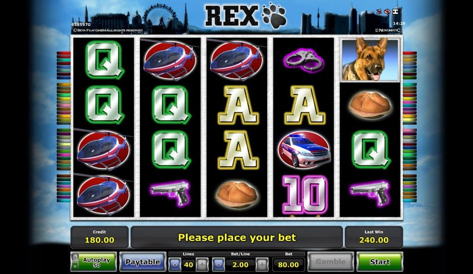 best online bonus casino novomatic slots