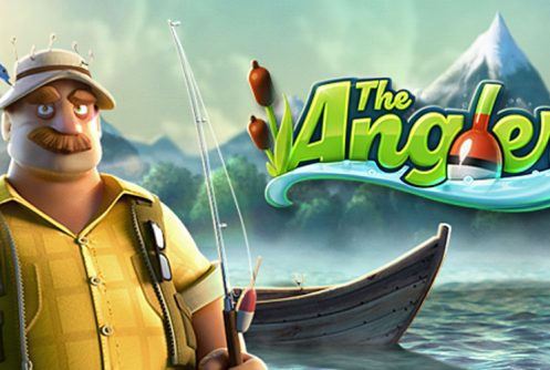 the angler betsoft