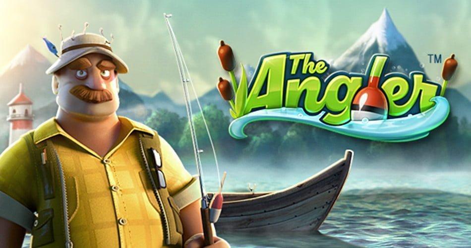 the angler betsoft