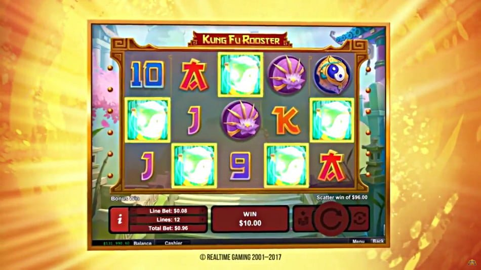 Fu Yang Slots Review & Free Instant Play Casino Game